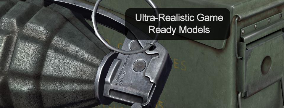 Realistic Models